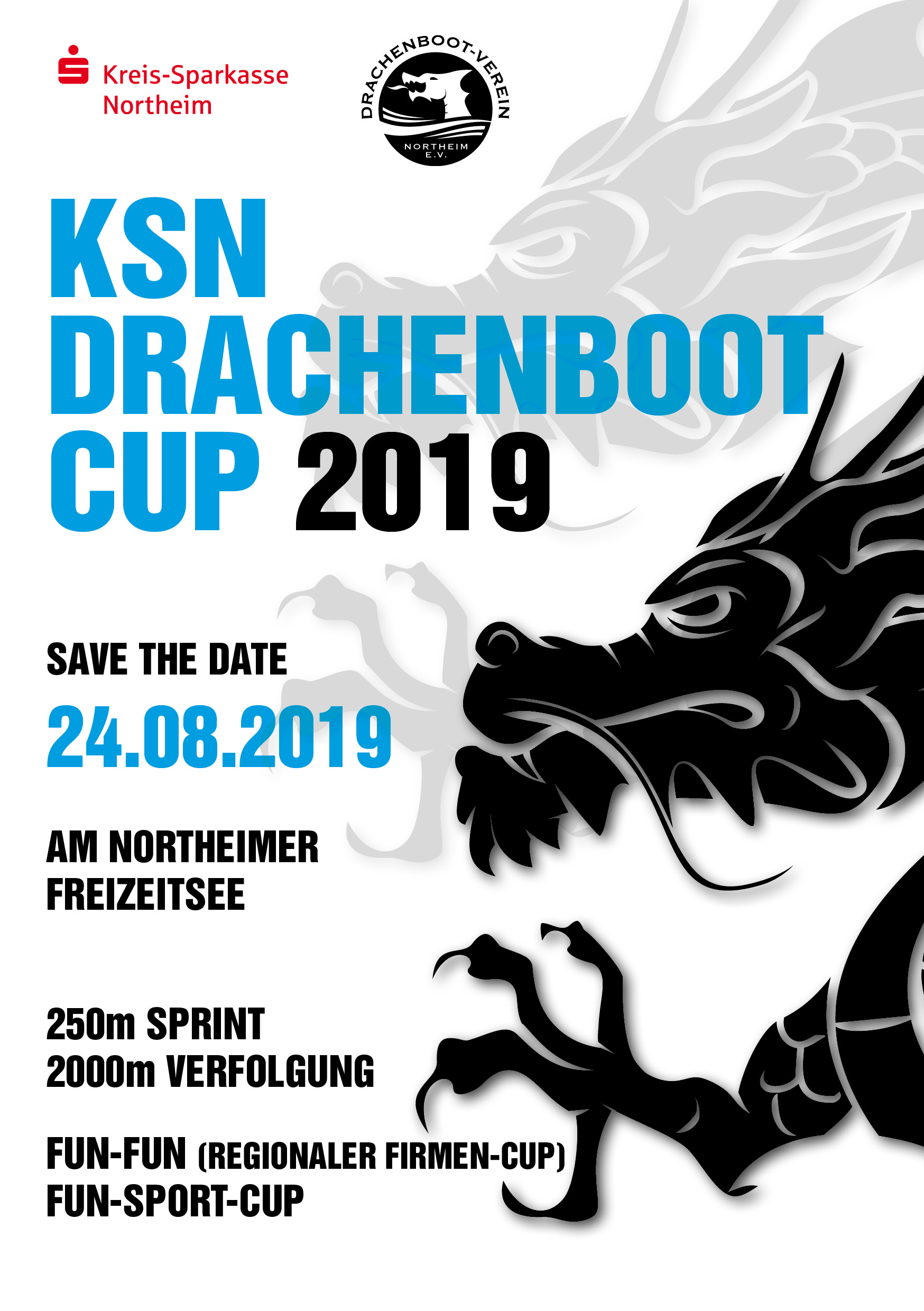 KSNCUP2019 A5 Flyer SaveTheDate Teams